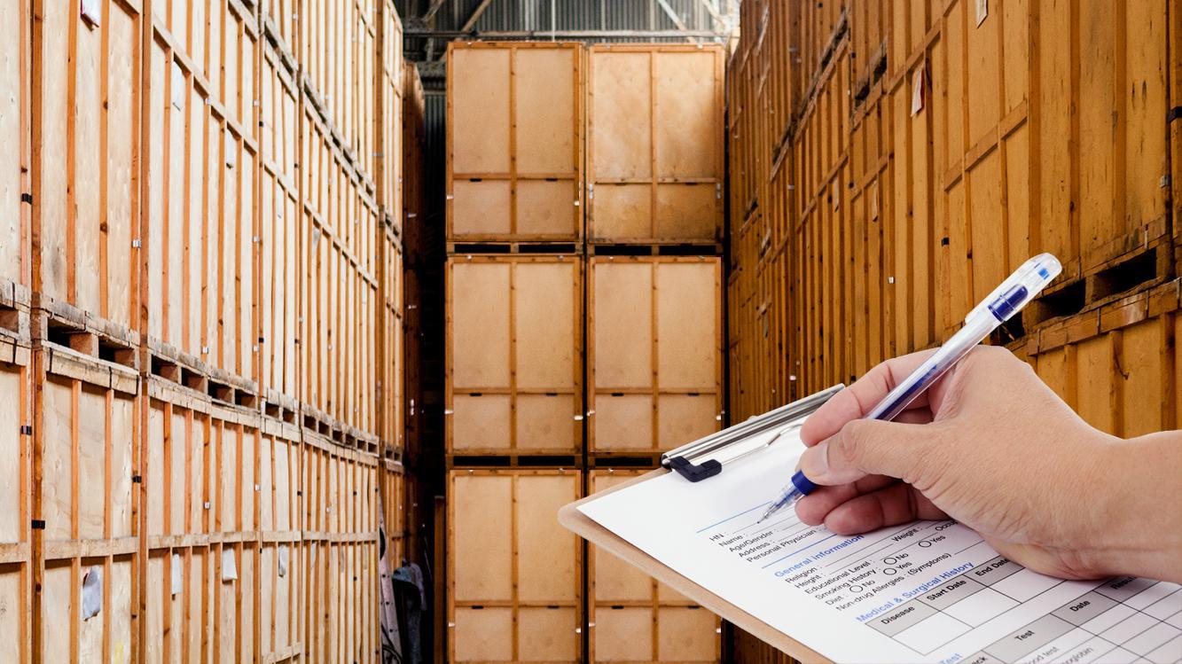 A2B storage sheffield