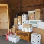 advice for small removals sheffield