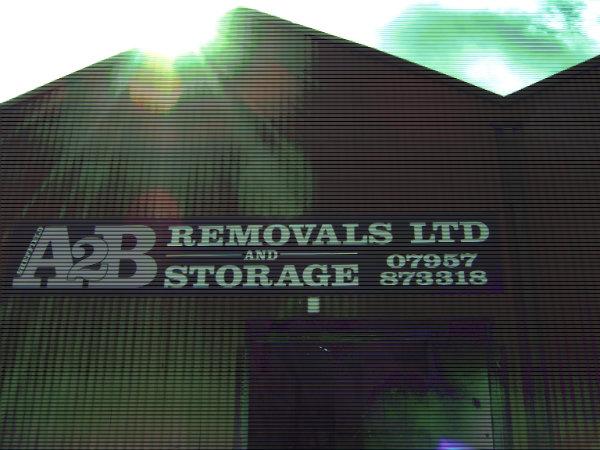 Sheffield Summer A2B Removals
