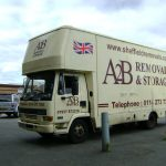 A2B House Removals Sheffield Tips For Packing