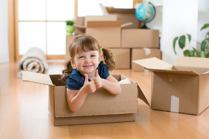 Moving house in Sheffield tips