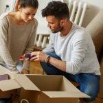 Easy House Removal Sheffield