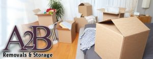 a2b removals and storage company