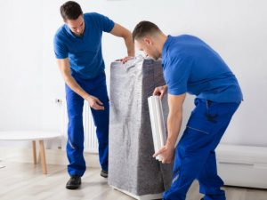 a2b removals packing services